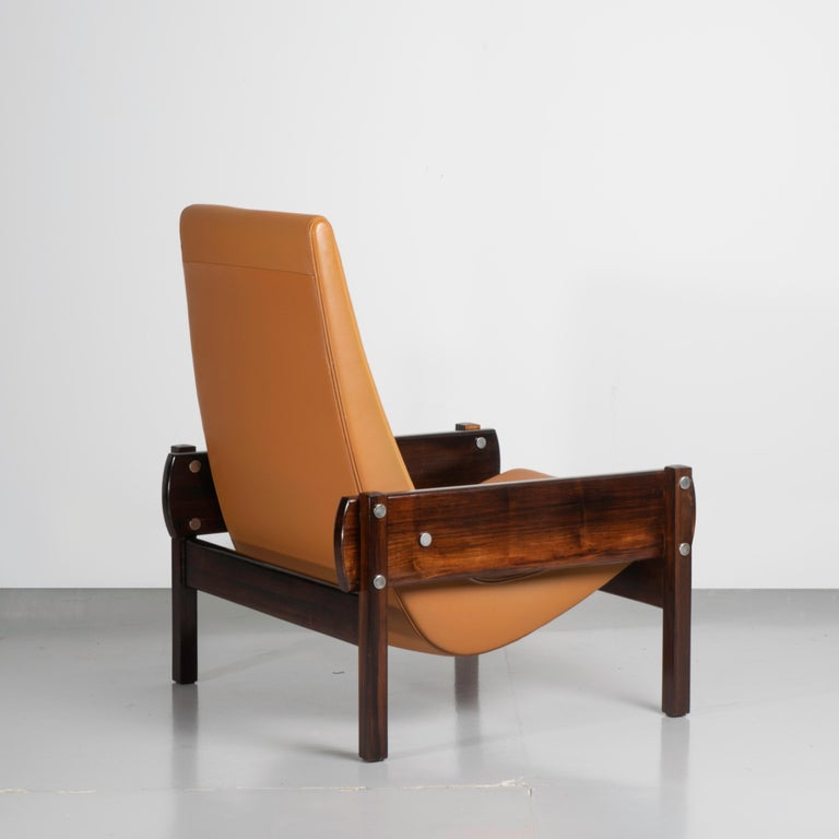 Designed in 1962 by Sergio Rodrigues,