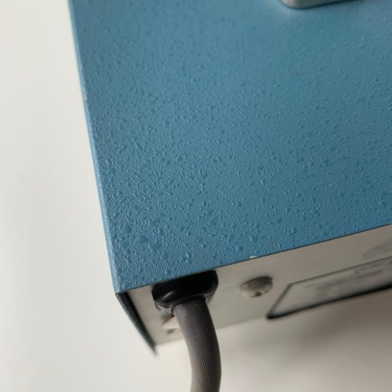 VU DATA Corporation Series PS121 Mini-Portable Oscilloscope For Sale 8