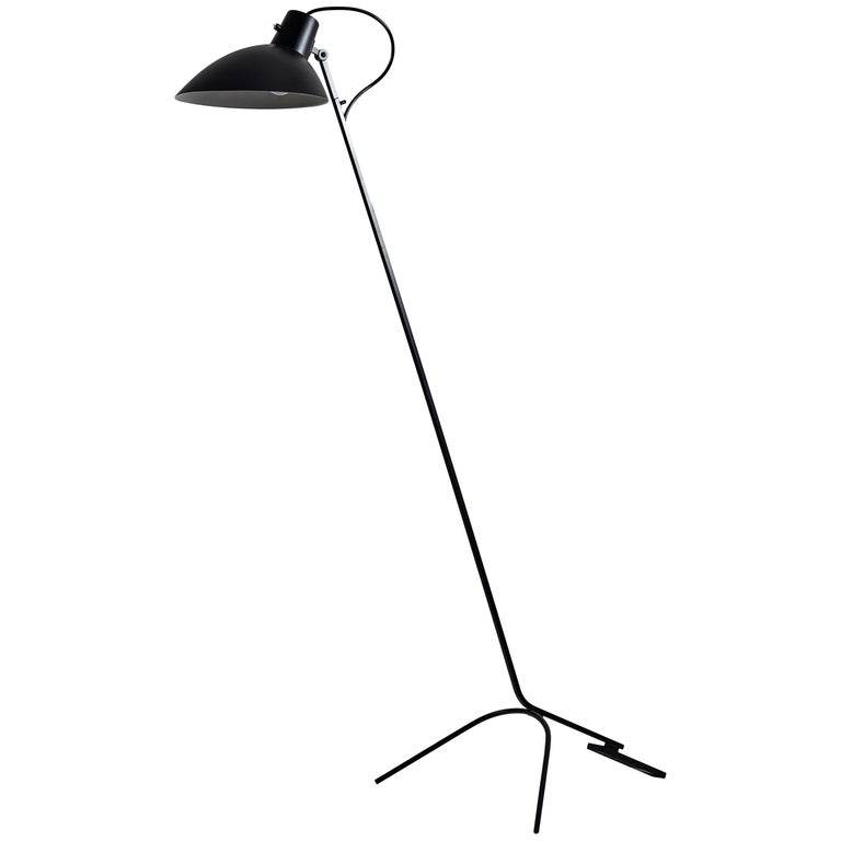 VV Cinquanta Floor Light by Vittoriano Viganó For Sale