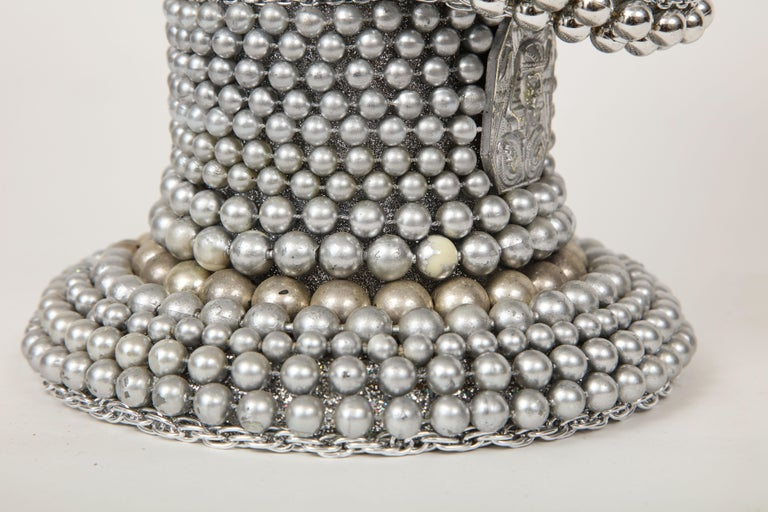 W. Beaupre Chain Mail Bust For Sale 5