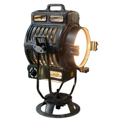 Wagner Festival Hall Spotlight German Theater Light Cinema Industrial Lamp