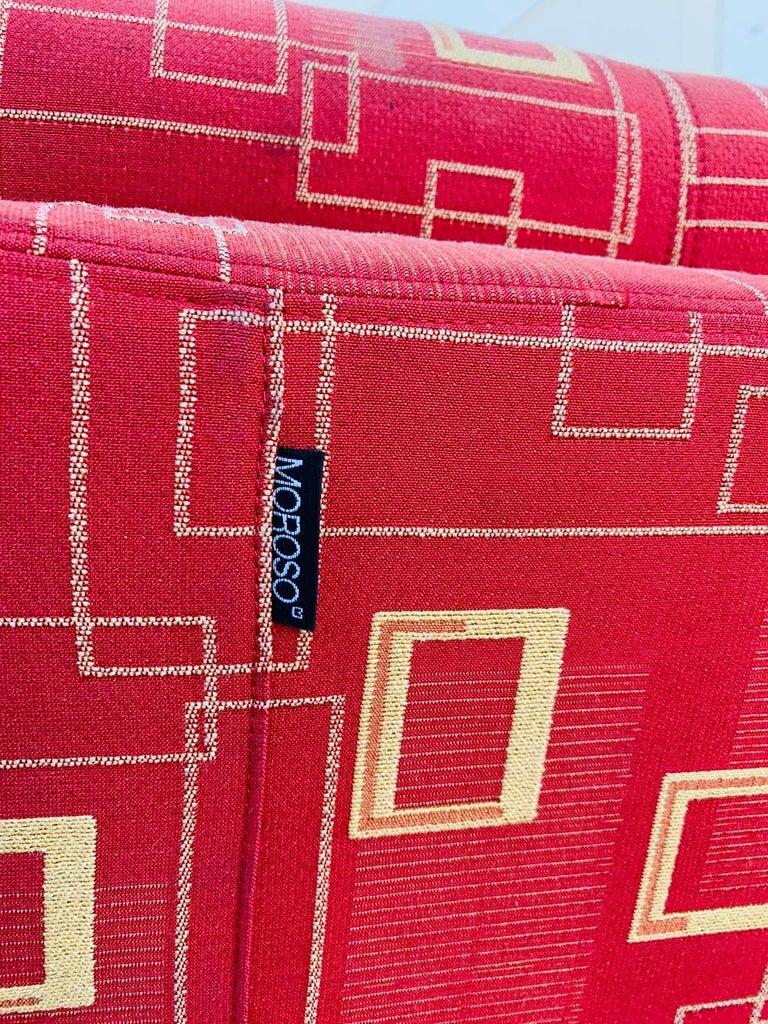 Waiting Sofa by Rodolfo Dordoni for Moroso For Sale 12