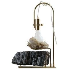 Wake Up Call Lamp by Richard Yasmine