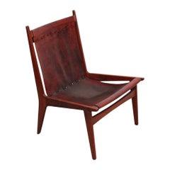 Walker Weed Lounge Chair