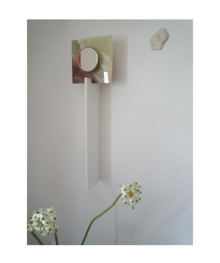 Wall Architecture Light Catcher by Kaaron In New Condition For Sale In Geneve, CH