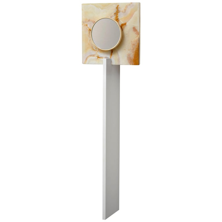 Wall Architecture Light Catcher by Kaaron For Sale