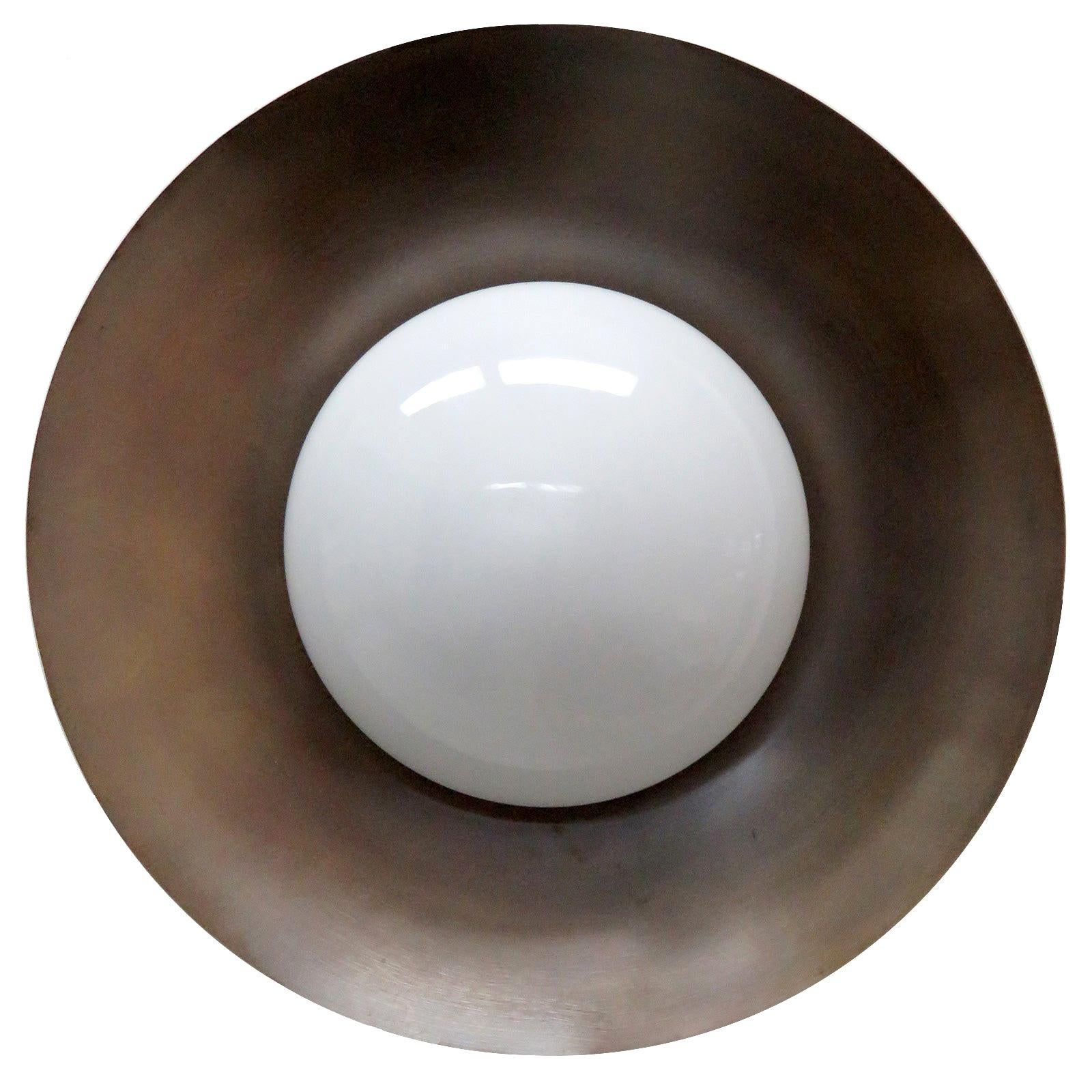 """Wall/Ceiling Light """"Iowa"""" by Gallery L7"""