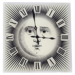Wall Clock by Fornasetti
