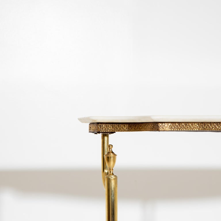 Wall Console, Italy, Mid-20th Century For Sale 1