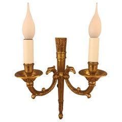 Wall Lamp, 18274