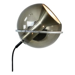 Wall Lamp by Frank Ligtelijn for RAAK, 1960s
