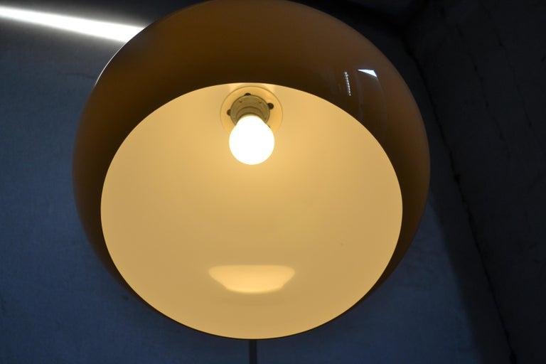 Wall Lamp by Goffredo Reggiani, 1960s 1