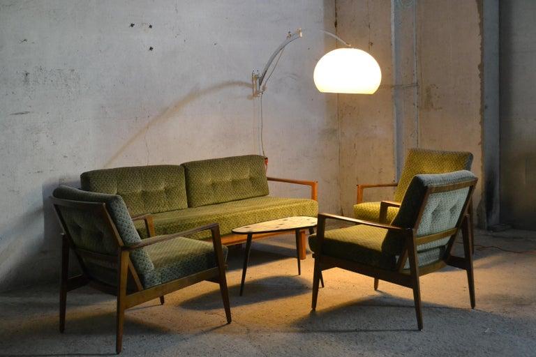 Wall Lamp by Goffredo Reggiani, 1960s 2