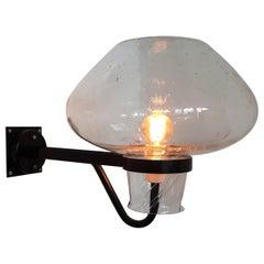 Wall Lamp by Gunnar Asplund, Sweden, 2 Available