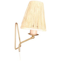 Wall Light and Table Lamp