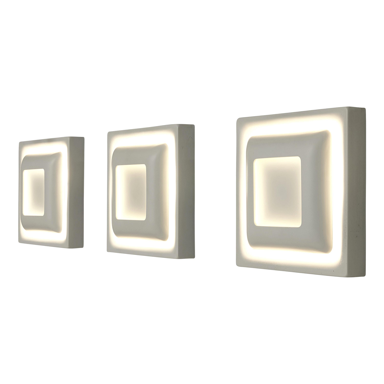 Wall Lights by Doria Leuchten