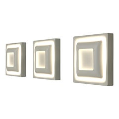 Wall Lights by Doria Leuchten