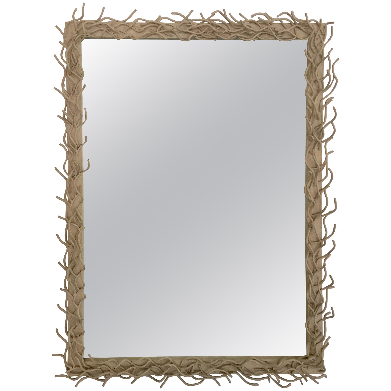 Wall Mirror by Dana Creath