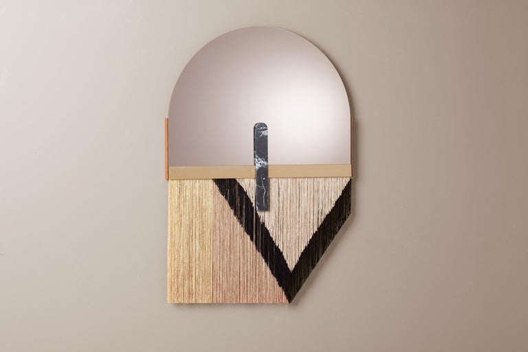 Wall Mirror by Dooq For Sale 1