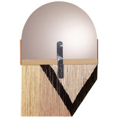 Wall Mirror by Dooq