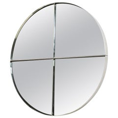 Wall Mirror by Vittorio Introini, 1970s