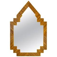 Wall Mirror, circa 1970, France