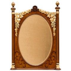 Wall Mirror for Vanity Desk