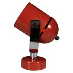 Wall or Table Lamp by Stanislav Indra, 1970