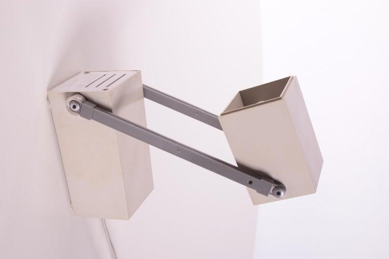 Wall or Table Lamp Lampetit by Bent Gantzel-Boysen for Louis Poulsen, 1960s 3