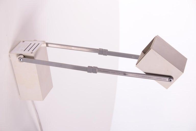 Wall or Table Lamp Lampetit by Bent Gantzel-Boysen for Louis Poulsen, 1960s 5