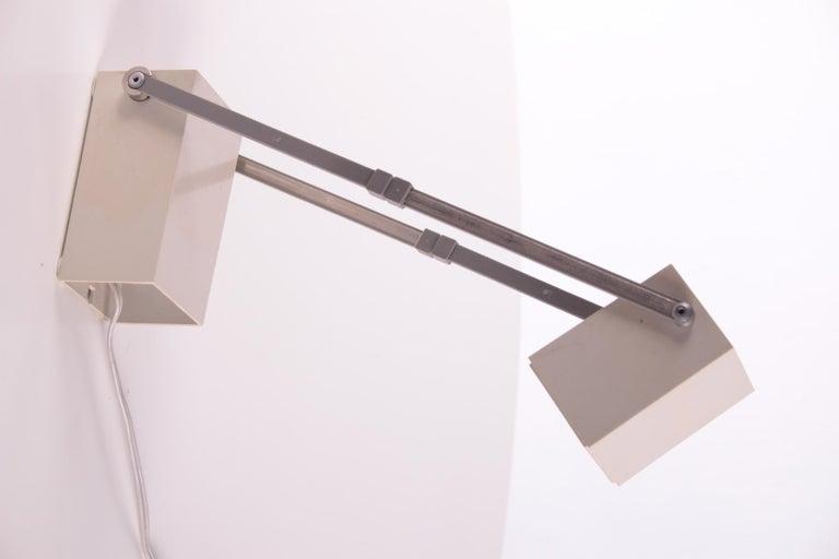 Danish Wall or Table Lamp Lampetit by Bent Gantzel-Boysen for Louis Poulsen, 1960s