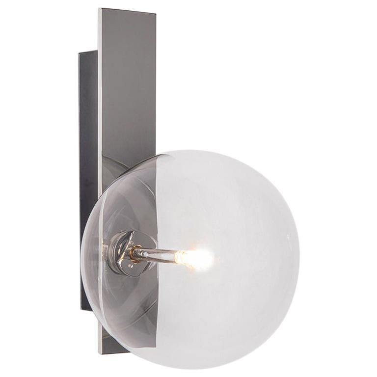 Wall Sconce by Schwung