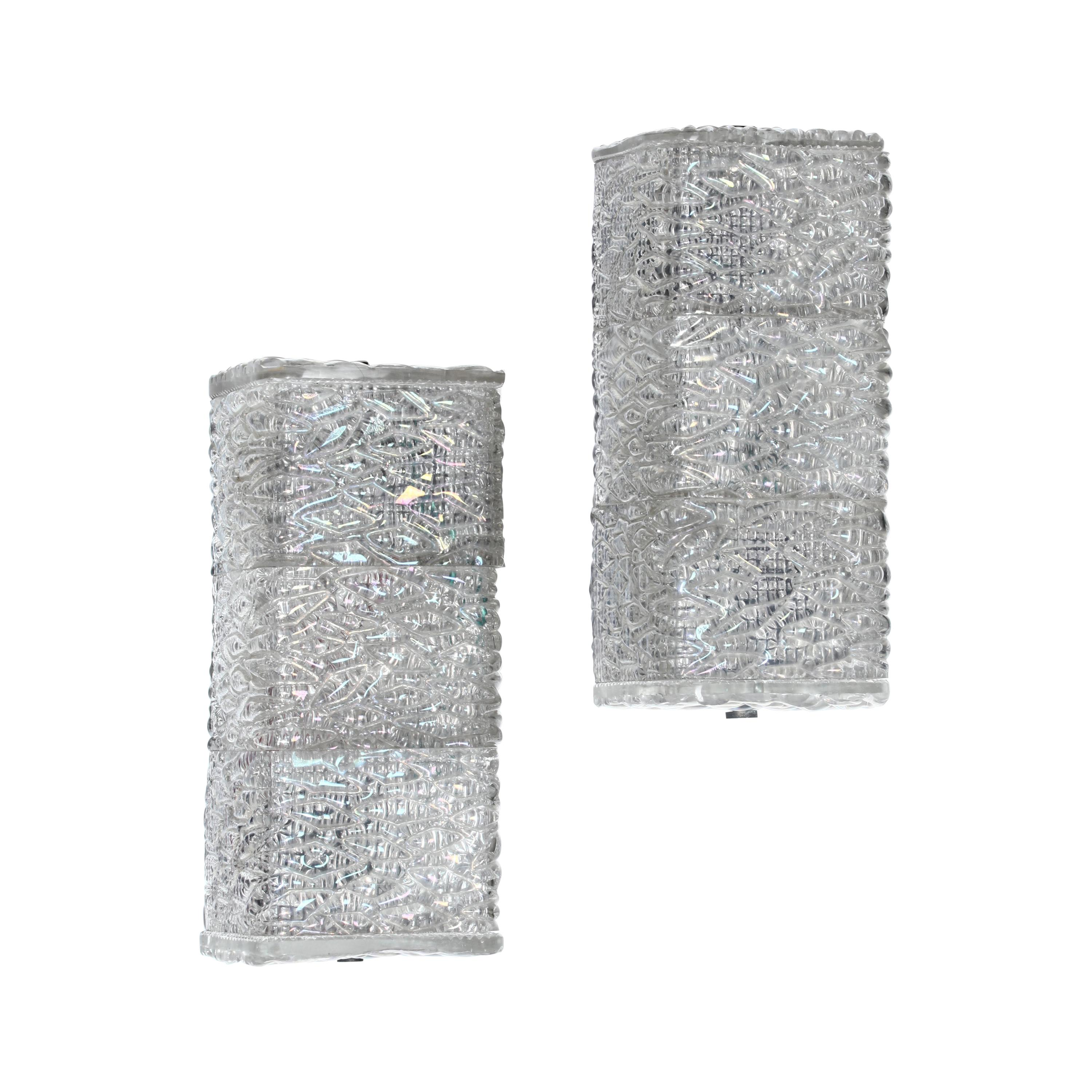 """Wall Sconces by """"Barovier & Toso"""""""