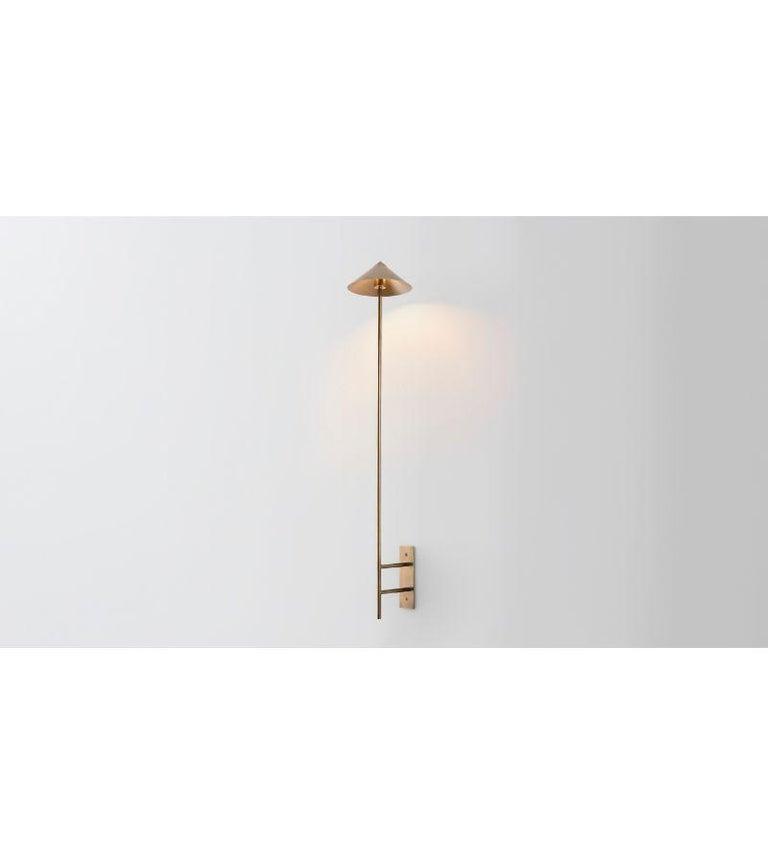 Modern Wall Stack Down by Volker Haug For Sale
