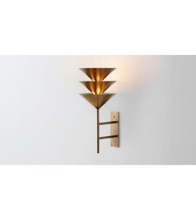 Wall Stack Down by Volker Haug In New Condition For Sale In Geneve, CH
