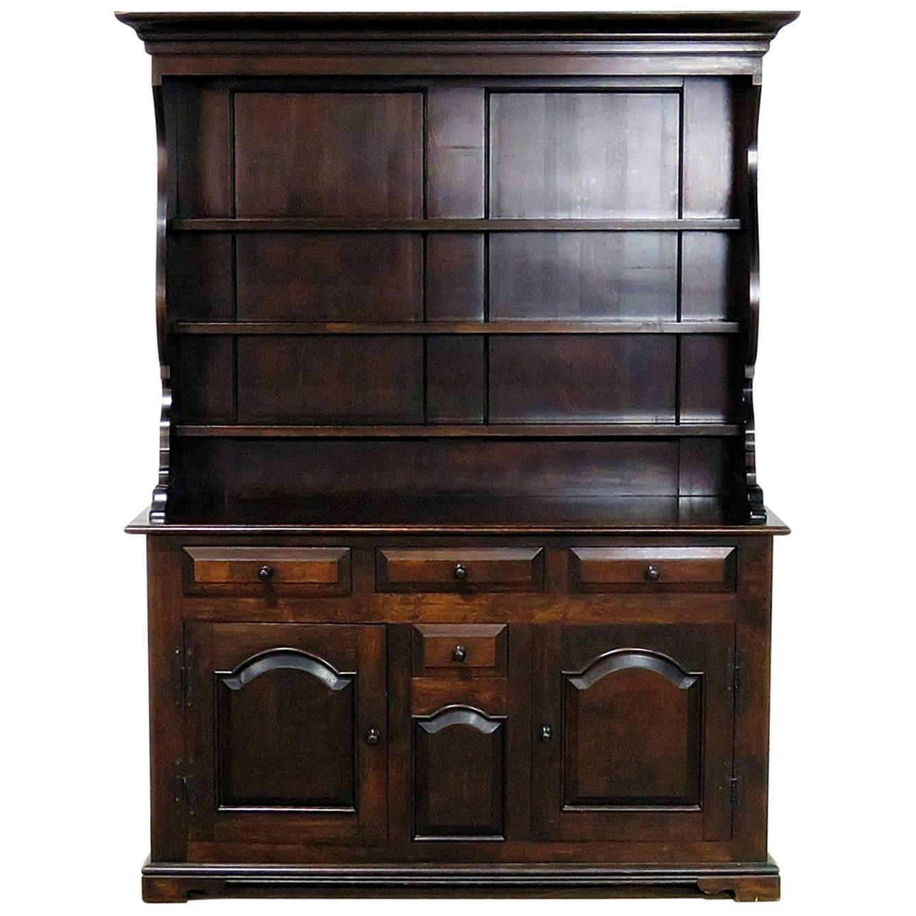 Awesome Wallace Nutting Hutch For Sale