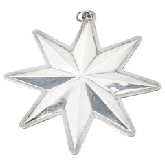 Wallace Sterling 1994 Christmas Star