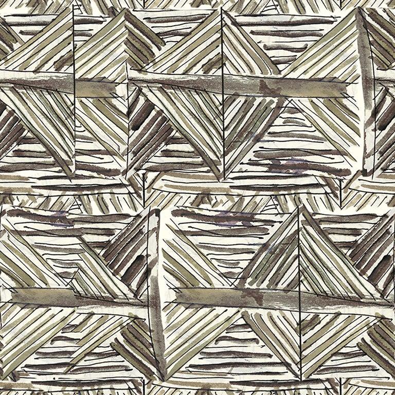 Italian Wall&decò Contemporary Wallpaper