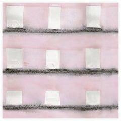 "Wall&decò Contemporary Wallpaper ""Pulvis"", Color Variant MOD_WDPU1801 Nude"