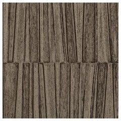 """Wall&decò Essential Wallpaper """"Ashi"""", Color Variant 20120EWC Bronze"""