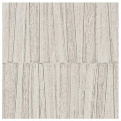 "Wall&decò Essential Wallpaper ""Ashi"", Color Variant 20130EWC Light Gray"