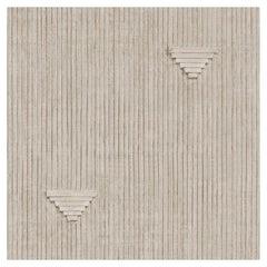 """Wall&decò Essential Wallpaper """"Ha"""", Color Variant 20310EWC Light Beige"""
