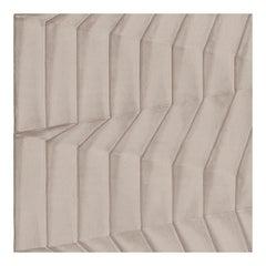 "Wall&decò Essential Wallpaper ""Hikari"", Color Variant 20220EWC Powder Pink"