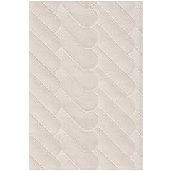 "Wall&decò Essential Wallpaper ""Kaze"" 18210EWC Powder Pink"