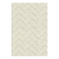 "Wall&Decò Essential Wallpaper ""Yumi"" 18310ewc Light Grey"