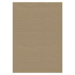 "Wall&decò Essential Wallpaper ""Zip"" 18430EWC Black"