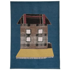 Wallhanging Family House