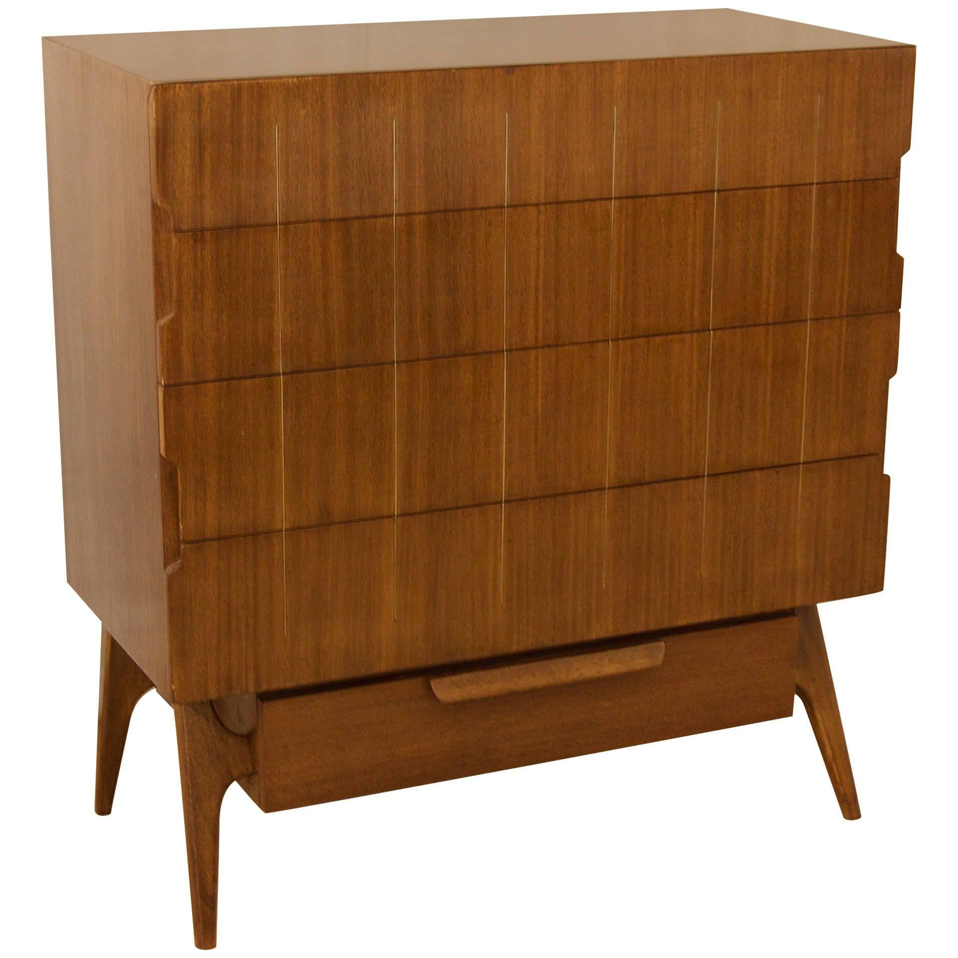 Mid Century Modern Commodes And Chests Of Drawers Amazing Ideas