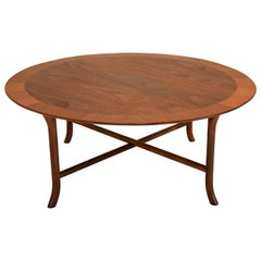 Walnut Coffee Table by Robsjohn-Gibbings 1955