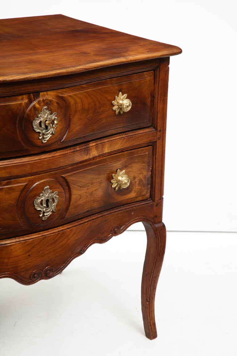Walnut Commode For Sale 4